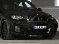 G-Power BMW X6 Typhoon RS V10