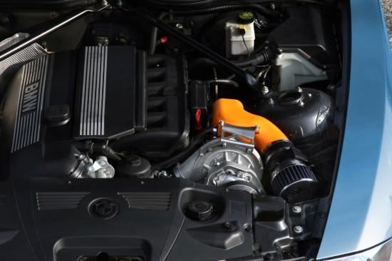 G-POWER Z4 E85 SK Plus