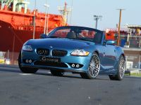 G-POWER BMW Z4 E85 SK Plus, 1 of 6