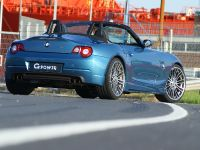 G-POWER BMW Z4 E85 SK Plus, 2 of 6