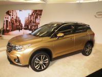 thumbnail image of GAC Motor GS4 Detroit 2015
