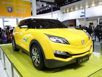 thumbnail image of GAC Toyota Concept Shanghai 2013