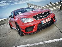 GAD Mercedes-Benz C63 AMG Black Series, 1 of 9