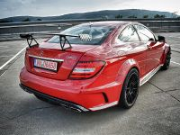 GAD Mercedes-Benz C63 AMG Black Series, 4 of 9