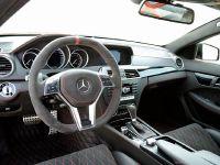 GAD Mercedes-Benz C63 AMG Black Series, 7 of 9
