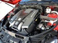 GAD Mercedes-Benz C63 AMG Black Series, 9 of 9