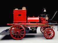 Gasoline engine by Daimler, 1 of 4