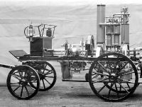 Gasoline engine by Daimler, 4 of 4