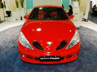 thumbnail image of Geely Coupe Detroit 2008