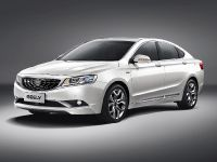 Geely GC9 , 1 of 4