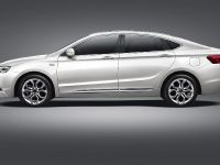 Geely GC9 , 3 of 4