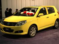thumbnail image of Geely MK Detroit 2008
