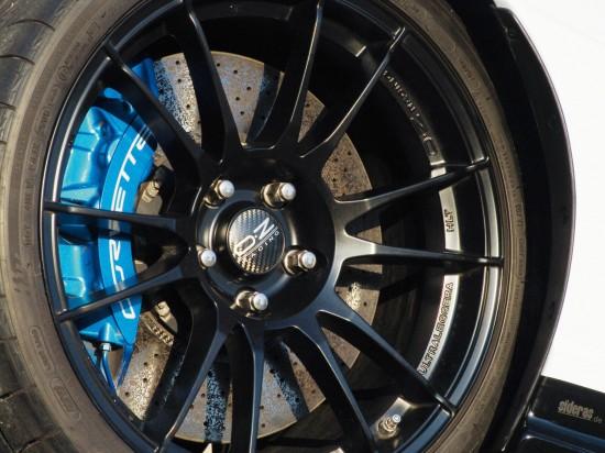 Geiger GTS Chevrolet Corvette ZR1
