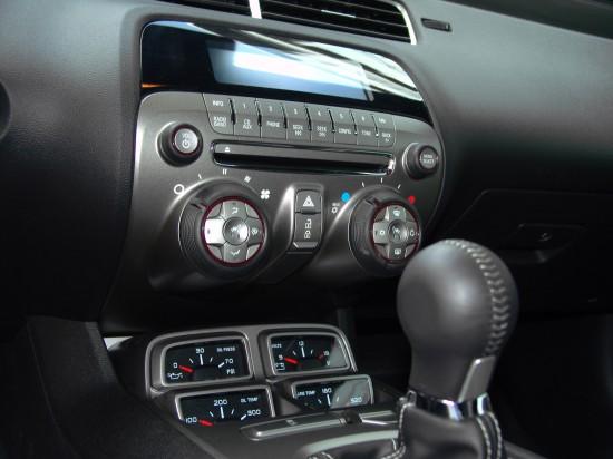 GeigerCars.de Chevrolet Camaro