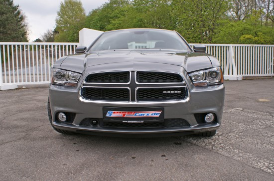 GeigerCars  Dodge Charger R/T
