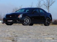 GeigerCars Cadillac CTS-V, 1 of 8