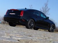 GeigerCars Cadillac CTS-V, 6 of 8