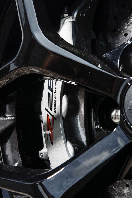 Geigercars Chevrolet Camaro Z28