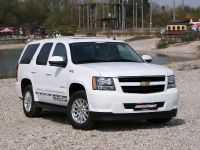 GeigerCars Chevrolet Tahoe Hybrid, 1 of 6