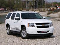 GeigerCars Chevrolet Tahoe Hybrid, 1 of 6