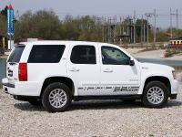 GeigerCars Chevrolet Tahoe Hybrid, 2 of 6