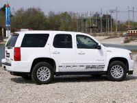 GeigerCars Chevrolet Tahoe Hybrid, 2 of 6