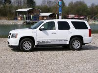 GeigerCars Chevrolet Tahoe Hybrid, 3 of 6