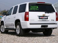 GeigerCars Chevrolet Tahoe Hybrid, 4 of 6