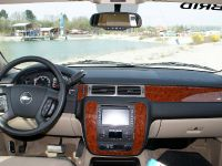 GeigerCars Chevrolet Tahoe Hybrid, 5 of 6