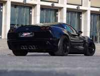 thumbnail image of GeigerCars Chevrolet Corvette Z06 Black Edition