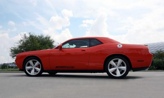 GeigerCars.de Dodge Challenger