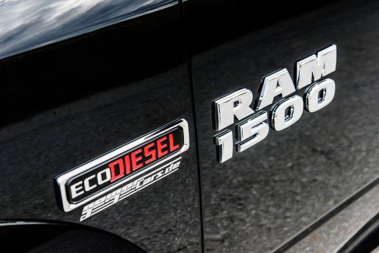 GeigerCars Dodge Ram 1500