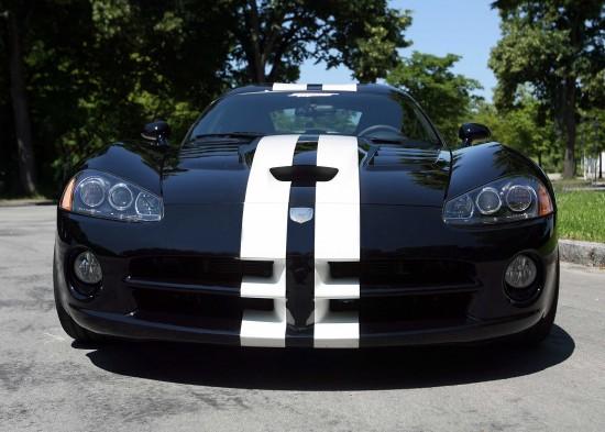 GeigerCars Dodge Viper