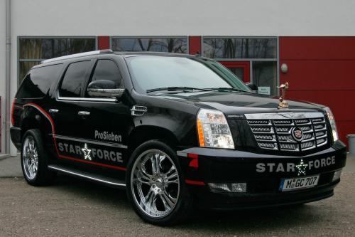 GeigerCars.de Cadillac Escalade