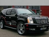 Geiger Cars Cadillac Escalade ESV, 3 of 3