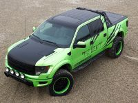 GeigerCars Ford F-150 SVT Raptor Super Crew Cab Beast Edition, 1 of 8
