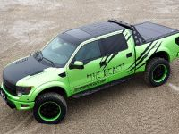 GeigerCars Ford F-150 SVT Raptor Super Crew Cab Beast Edition, 2 of 8