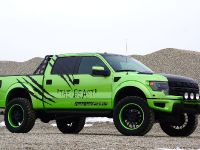 GeigerCars Ford F-150 SVT Raptor Super Crew Cab Beast Edition, 3 of 8