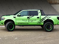 GeigerCars Ford F-150 SVT Raptor Super Crew Cab Beast Edition, 4 of 8
