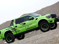 GeigerCars Ford F-150 SVT Raptor Super Crew Cab Beast Edition, 5 of 8