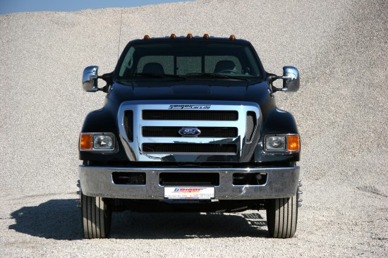 GeigerCars.de Ford F650