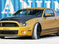 GeigerCars Ford Mustang Shelby GT640 Golden Snake, 4 of 12