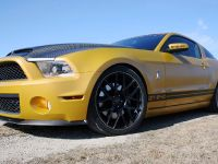 GeigerCars Ford Mustang Shelby GT640 Golden Snake, 5 of 12