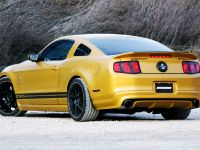 GeigerCars Ford Mustang Shelby GT640 Golden Snake, 7 of 12