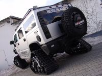 GeigerCars Hummer H2 Bomber 2010