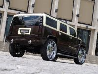 GeigerCars Hummer H2 Latte Macciatto, 1 of 6