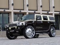 GeigerCars Hummer H2 Latte Macciatto, 6 of 6