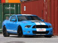 GeigerCars Ford Mustang GT Shelby, 1 of 7