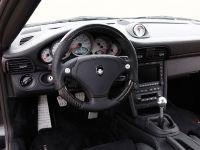 Gemballa Avalanche GTR 650 EVO-R Porsche 911 Turbo, 10 of 15
