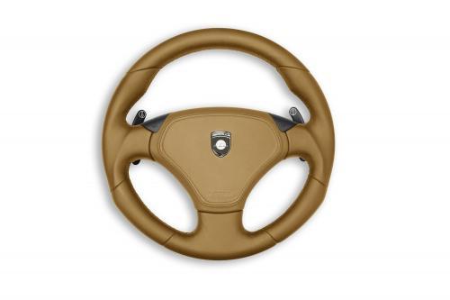 Gemballa F1 рулевое колесо для Porsche Cayenne